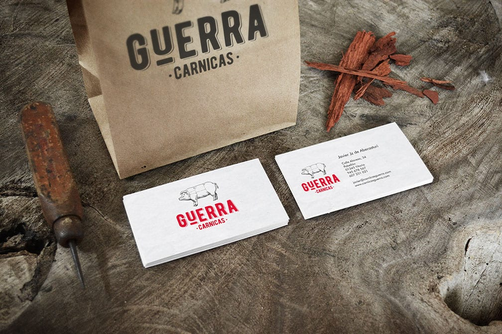 Branding y packaging
