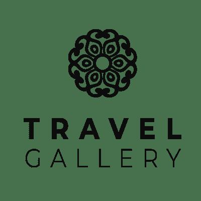 diseño de logotipo para tour operador de viajes la factoria grafica