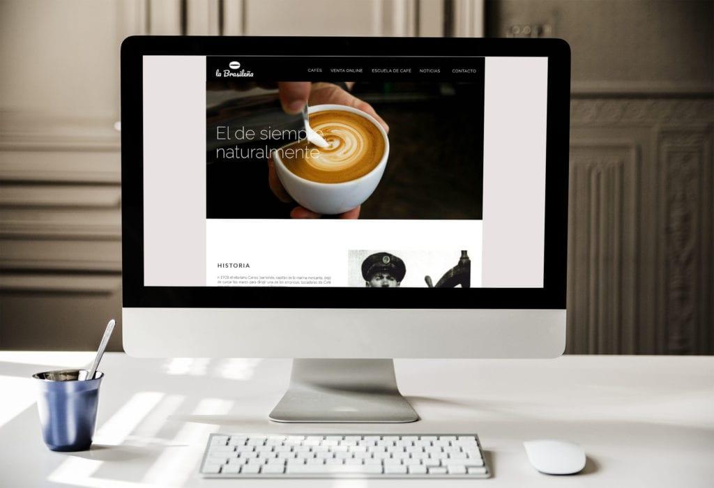 diseñador de paginas web en vitoria, somos una agencia de publicidad y agencia de marketing digital