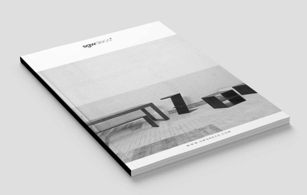 diseño de revista diseñador gráfico vitoria la factoria gráfica
