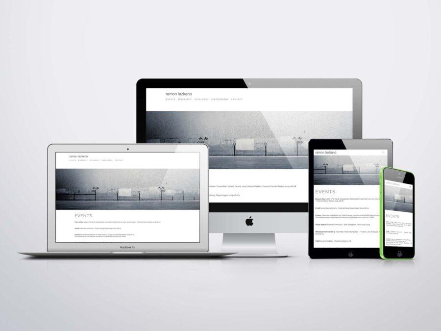 diseñadores de paginas web en vitoria la factoria grafica , diseño economico en wordpress