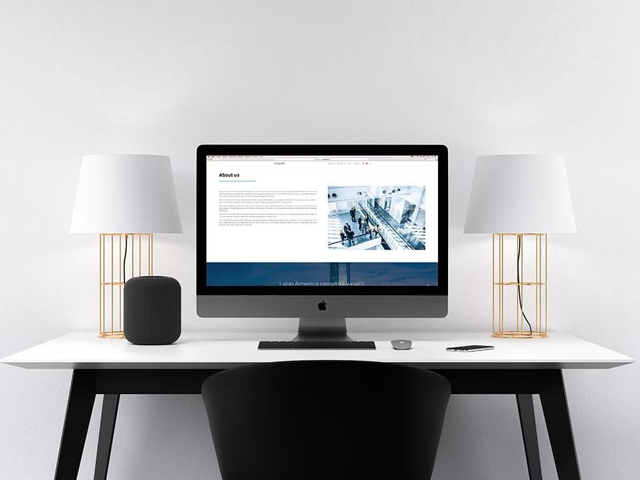 diseño de paginas web economicas en vitoria, somos diseñadores graficos la factoria grafica