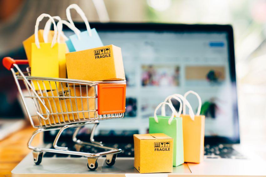 creacion de ecommerce diseño web la factoria grafica paginas de venta online economicas