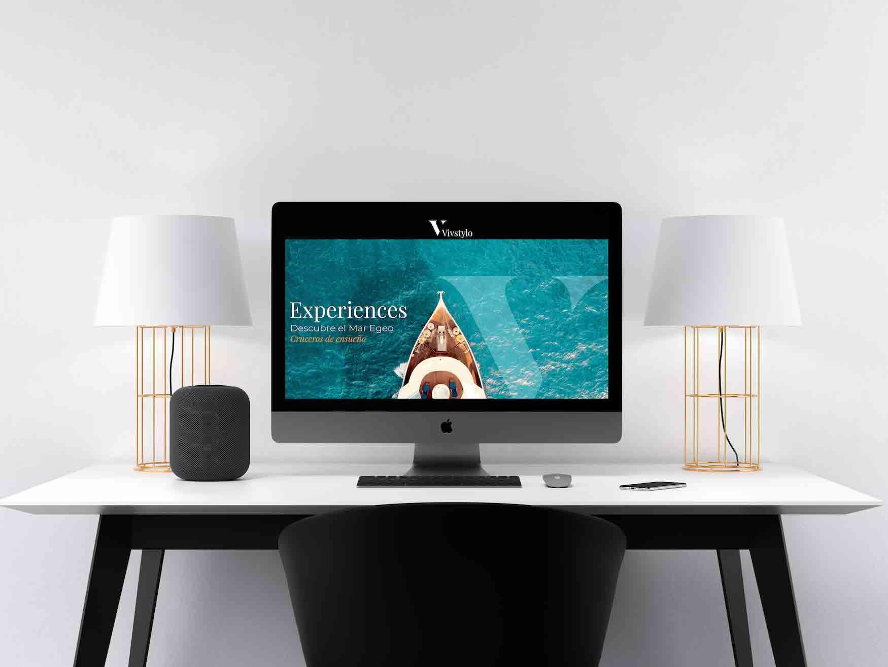 agencia de publicidad y diseño web en vitoria la factoria grafica