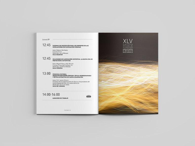 agencia de publicidad en vitoria que realice catalogos y folletos la factoria grafica